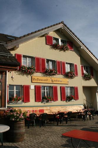 Gasthaus Fuchsacker, Appenzell Ausserrhoden