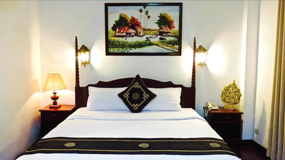 Khampiane boutique Hotel, Chanthabuly