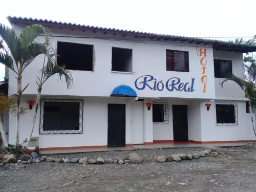 Hotel Rio Real, Mutatá