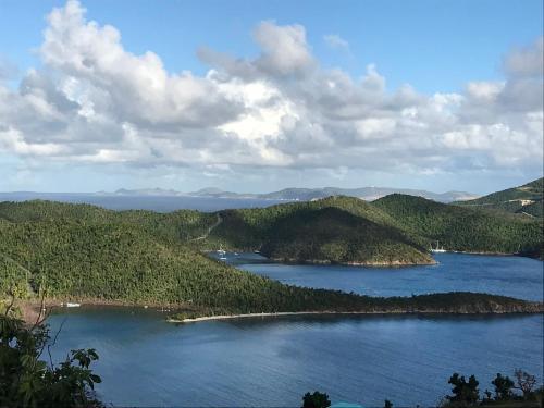 Coral bay eco retreat, Coral Bay