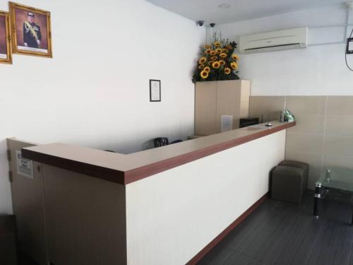 BCS HOTEL, Johor Bahru