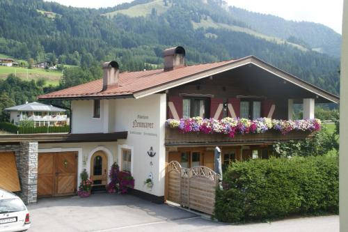 Gastehaus Neumayer, Kitzbühel