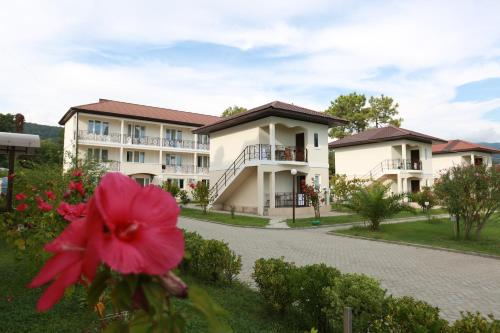 Anakopia Club Hotel, Gudauta