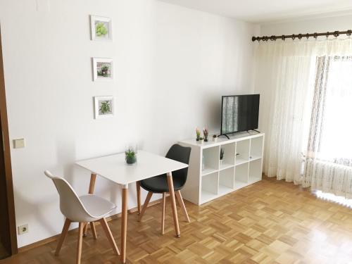 Weststadt Apartment, Baden-Baden