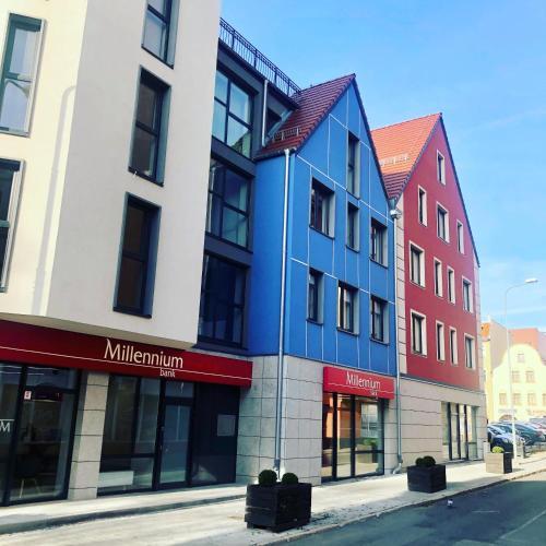 apartament Joanny Bator, Jelenia Góra City