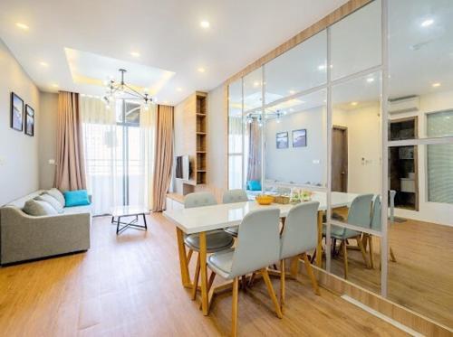 DLmos Apartment Hanoi, Cầu Giấy