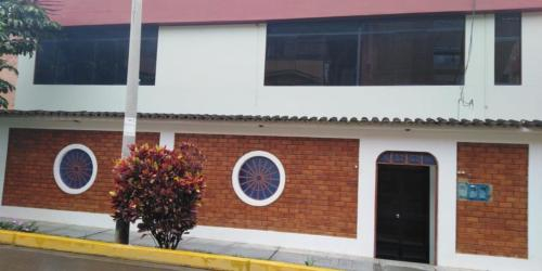 Hostal Baraka Internacional, Huenuco