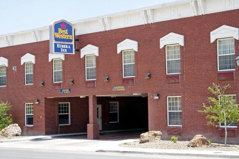 Best Western Plus Eureka Inn, Eureka