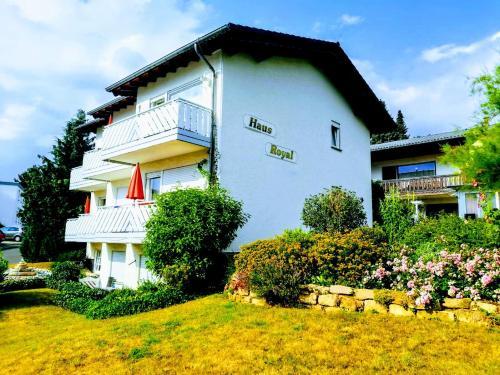 Haus Royal, Waldeck-Frankenberg