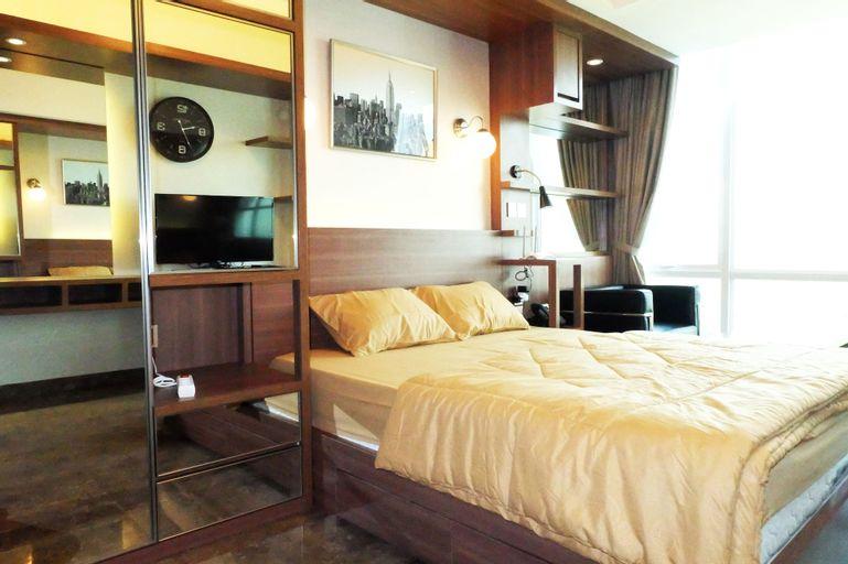 U Residence Karawaci 2, Tangerang