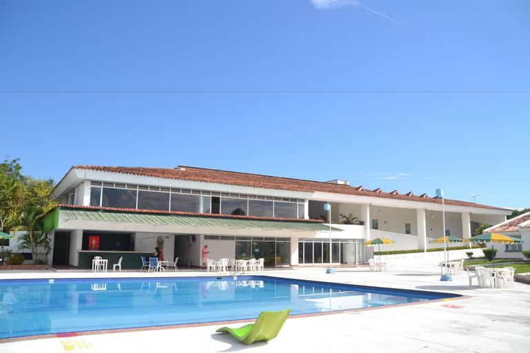Hotel Albatros, Espinal