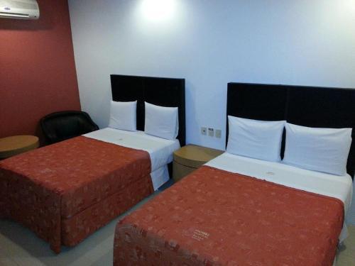 Royal Auto hotel, Minatitlán