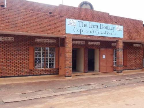Iron Donkey Guest House, Gulu