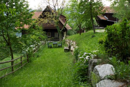 Bauernhaus, Deutschlandsberg
