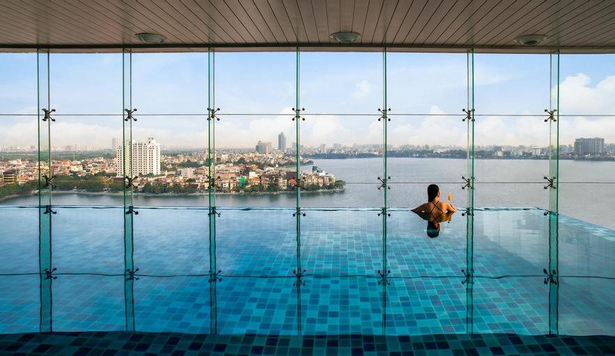 Oakwood Residence Hanoi, Tây Hồ