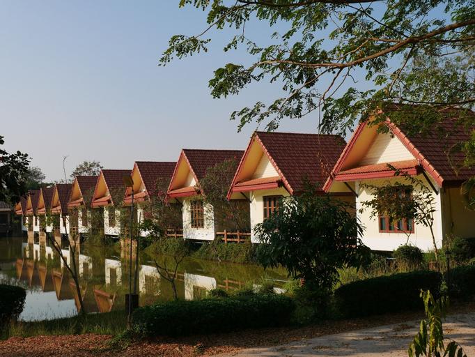 Suanluang Garden View Resort, Muang Nong Khai