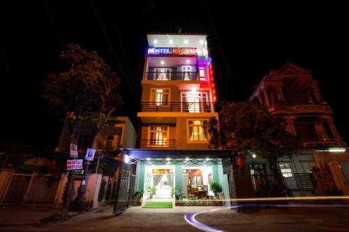 Hai Anh Hostel, Huế