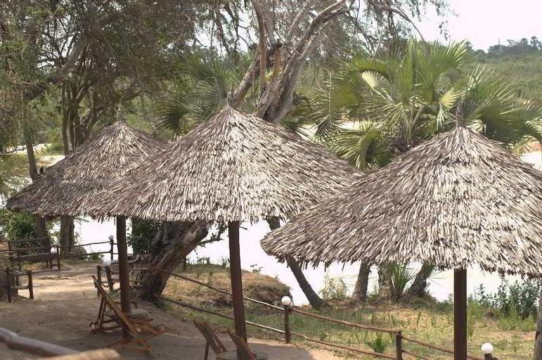 Selous Mbuyu, Rufiji