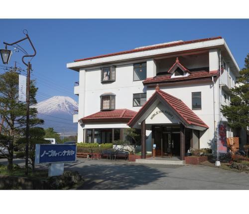 Noble Inn Nagaya, Yamanakako