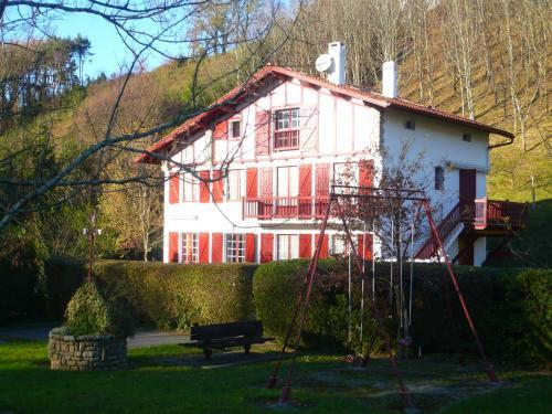 Appts maison Onbor Zilo, Pyrénées-Atlantiques