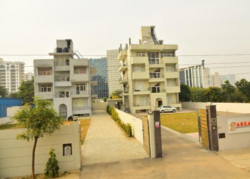 Arkaya Inn, Gurgaon