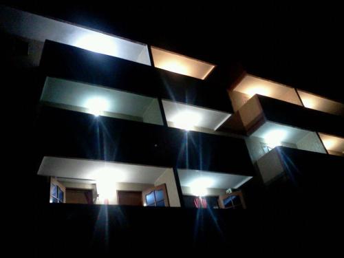 Hotel 241, Sèmè-Kpodji