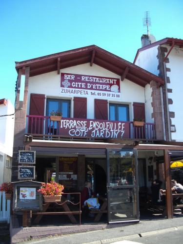 Gite Zuharpeta Randonneur Pelerin, Pyrénées-Atlantiques