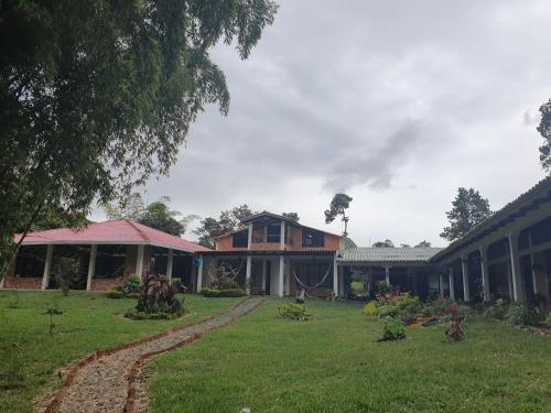 Parcela Villa Cristal, Totoró
