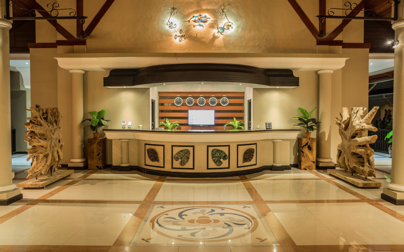 Oasis Hotel Restaurant and Spa,