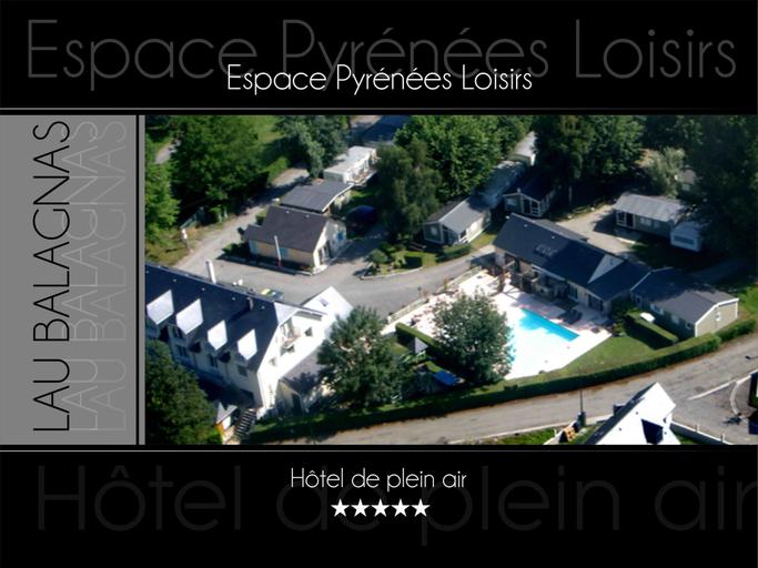 Espace Pyrénées Loisirs Campsite, Hautes-Pyrénées