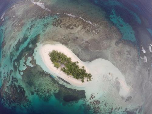 Isla Franklin- Cabana Tubasenika, Kuna Yala