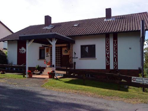 Gastehaus Burgwald-Trekking, Marburg-Biedenkopf
