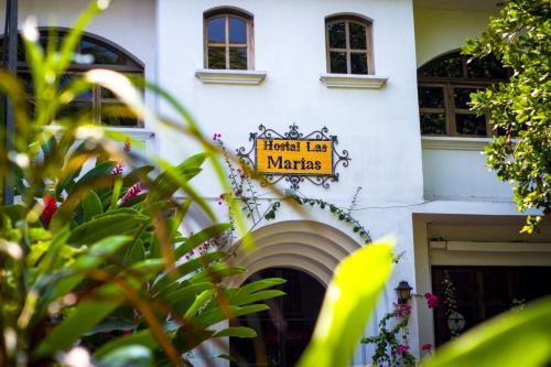 Hostal Las Marias, Taxisco