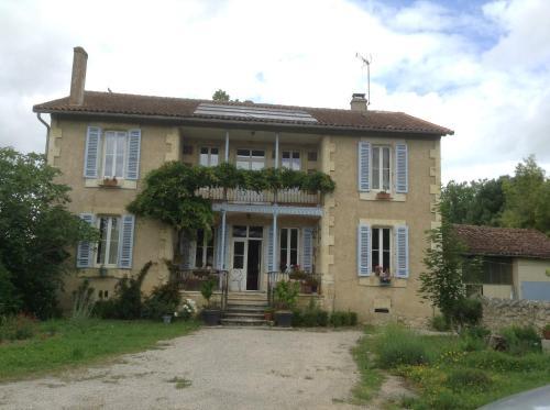 Ancienne école, Gers