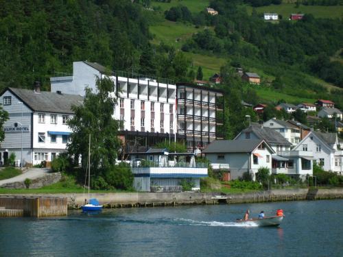 ULVIK HOTEL, Ulvik