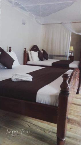 Windsor Hotel Pakwach, Arua Municipality