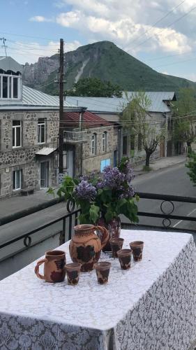 Guest House In Goris,