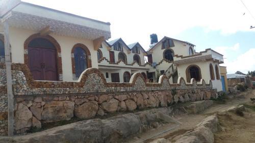 Hostal Jallalla, Manco Kapac