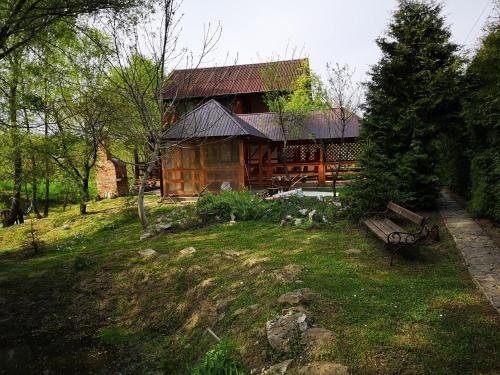 Magura Cottage - Casuta Magura, Sarmasag