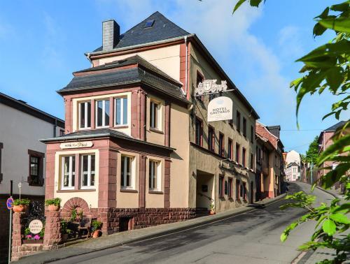 Hotel Gasthaus zur Post, Eifelkreis Bitburg-Prüm