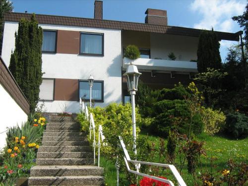 Ferienwohnungen Gala, Bad Kissingen