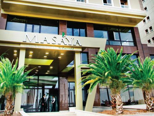 Masaya By Emerald, Arbil