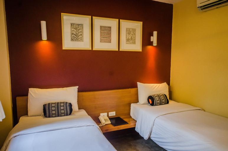 LiLu Hotel, Pai