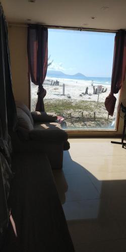 Casa de praia, Serra do Navio