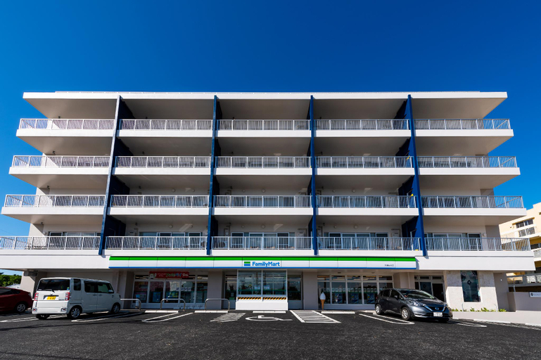 COLDIO Sunset Resort Canphu, Motobu
