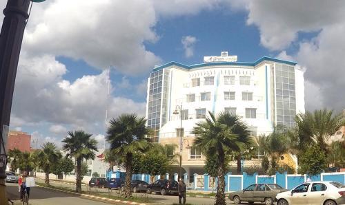 Hôtel Aymen, Kénitra
