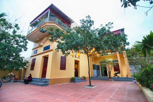 Hometravel Bac Ninh, Quế Võ