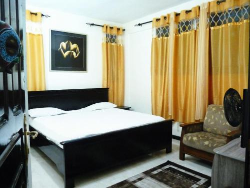 Maryland Guesthouse, Greater Monrovia