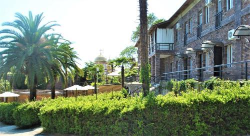 Park Hotel U Monastirya, Gudauta