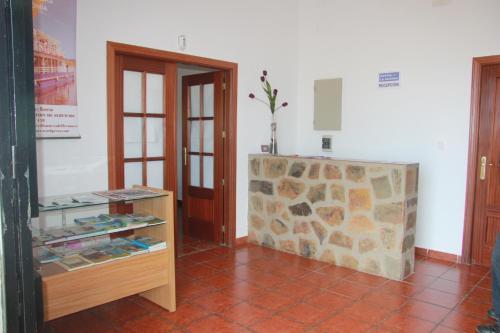 Casa Rural La Aduana, Mourão